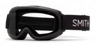 Smith Gambler Air jr skibrille, sort