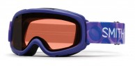 Smith Gambler Air jr skibrille, lilla