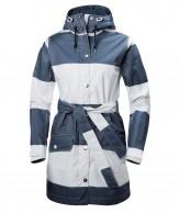 Helly Hansen W Lyness Coat, marineblå