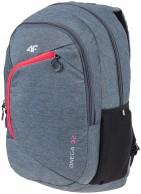4F Onega 32L rygsæk, grå