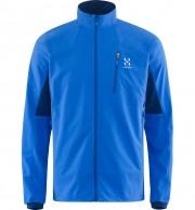 Haglöfs Lizard II Jacket Men, blå