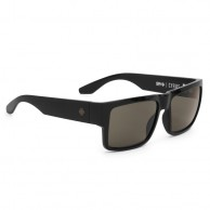 SPY+ Cyrus Black, solbriller, w/Happy Lens