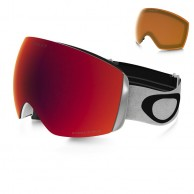 Oakley Flight Deck, Matte Black, Prizm Torch + Persimmon