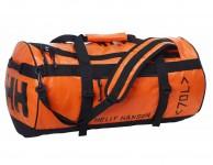 Helly Hansen Duffel Bag 70L, orange