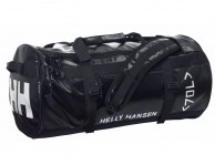 Helly Hansen Duffel Bag 70L, sort