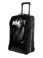 Helly Hansen Duffel Rejsetrolley 50L, sort