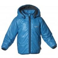 Isbjörn Frost Light Weight Jacket, børn, lyseblå