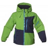 Isbjörn Offpist Ski Jacket, Grøn