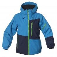 Isbjörn Offpist Ski Jacket, Lyseblå