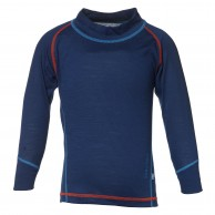 Isbjörn Husky Sweater Baselayer junior, ice