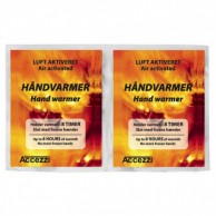 Accezzi Håndvarmer, 5 par
