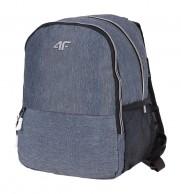 4F Classic, børnerygsæk, 10L, grå