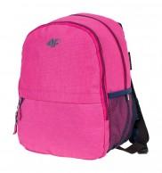 4F Classic, børnerygsæk, 10L, pink