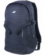 4F Lonzo 30L rygsæk, sort