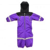 Hulabalu Sirius Flyverdragt, Purple