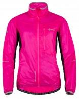 Kilpi Airrunner-W Overtræksjakke, pink, dame