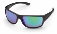 Demon Urban sportssolbriller, sort