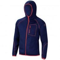 Cairn Roselend M, fleece jakke, mænd, Mørkeblå