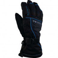 Cairn Cirius M C-Tex, skihandske, herre, sort blå