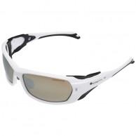 Cairn Racing X-treme solbrille, Hvid