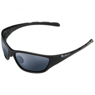 Cairn Hero Sport solbrille, total sort