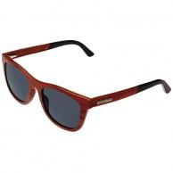 Cairn Starwood solbrille, træ sort