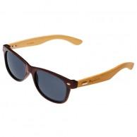 Cairn Hypop solbrille, mat træ