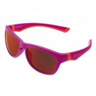 Cairn Score Sport solbrille, vinrød