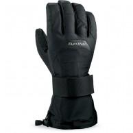 Dakine Wristguard Glove, Sort