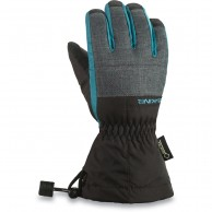 Dakine Avenger handske, børn, Carbon