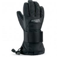 Dakine Wristguard handske, børn, Sort