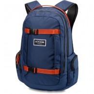 Dakine Mission 25L, Dark Navy