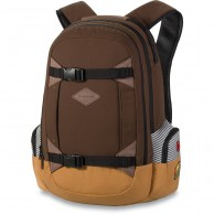 Dakine Team Mission 25L, Louif Paradis