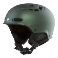 Sweet Protection Igniter, skihjelm, Matte Racing Green
