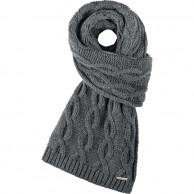 Cairn Martin halstørklæde, herre, grå