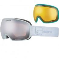 Cairn Magnetik, skibriller, mat hvid