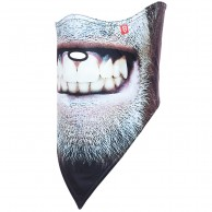 Airhole Facemask 2 Layer, ape