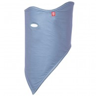 Airhole Facemask 2 Layer, heather grey