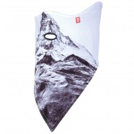 Airhole Facemask 2 Layer, matterhorn