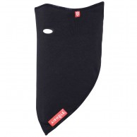 Airhole Facemask Bandana Polar, sort