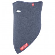 Airhole Facemask Bandana Polar, heather ash