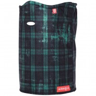 Airhole Halsedisse Cinch 2 Layer, plaid