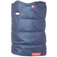 Airhole Halsedisse Cinch Insulated, charcoal