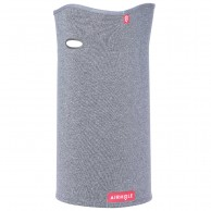 Airhole Halsedisse Ergo Drytech, heather grey