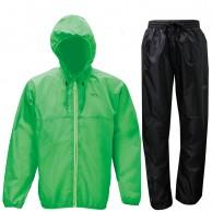 2117 of Sweden Viared, regnsæt, mænd, grøn