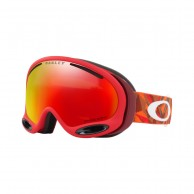 Oakley A-Frame 2.0, Facet Red Brick, Prizm Torch Iridium