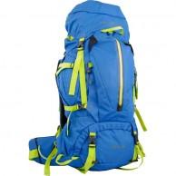 True North Trek rygsæk, 60L, blå