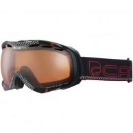 Cairn Alpha Fotokromisk, skibriller, sot carbon