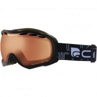 Cairn Speed Fotokromisk, skibriller, mat sort