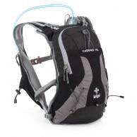 Kilpi Cadence, rygsæk, sort